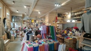 boutique laine haute loire auvergne ouvert dimanche