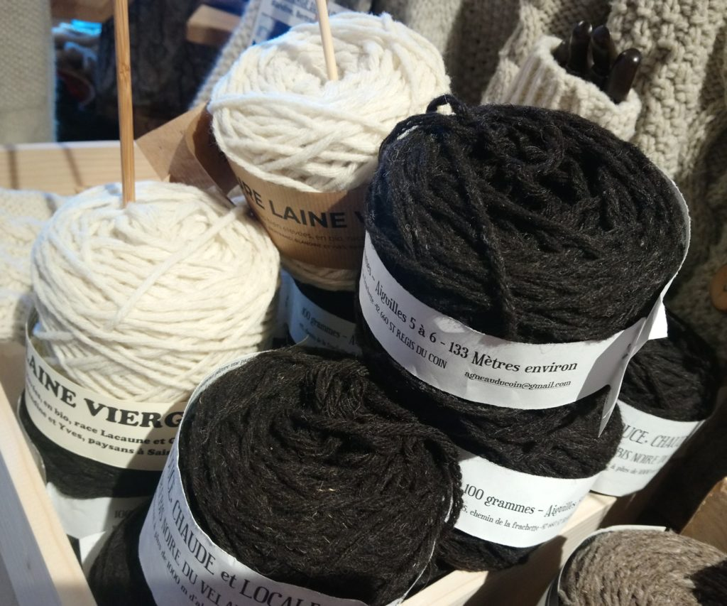 laine naturel loire ferme local