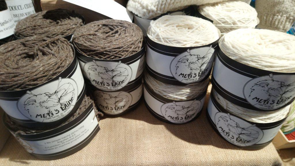 laine naturel ardeche ferme local