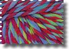 pelote grosse laine multicolore 43