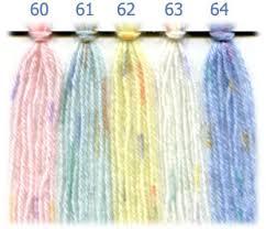 pelote layette tricot laine