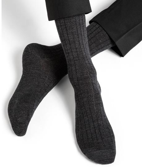 chaussette laine chaud fabrication franc