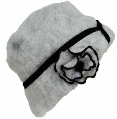 chapeau laine doux fabrication francaise