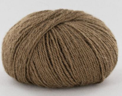 alpaga naturel tricot doux